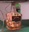 Bottle Lamp Holder  (no box)